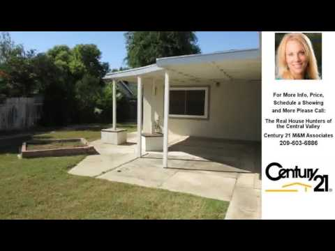 3841 Claremont Court, Merced, CA Presented by The Real House Hunters of the Central Valley.