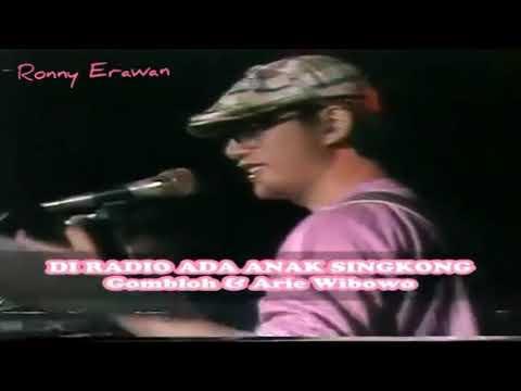 Download Arie Wibowo Dan Gomboh_Di Radio Ada Singkong Dan Keju//By Ronny Erawan MP3 Gratis