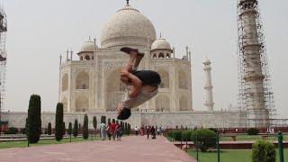 Taj Mahal Drone Tour!