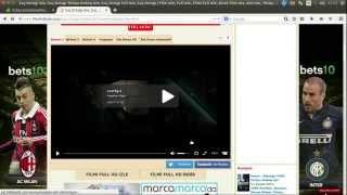 Programsız Her Siteden Video İndirme!