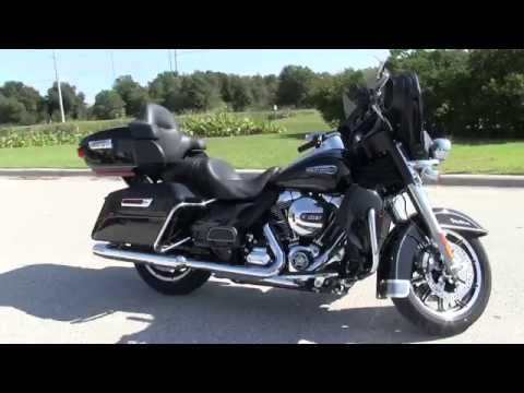 New 2016 Harley Davidson Electra Glide Ultra Classic Specs