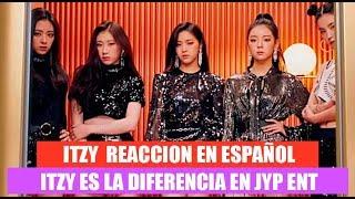 Download ITZY ″달라달라(DALLA DALLA)″ M/V TEASER REACCION ESPAÑOL - [OtitoMola] Video