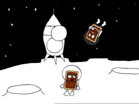 S'mores On Mars