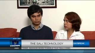 The Salt Technology