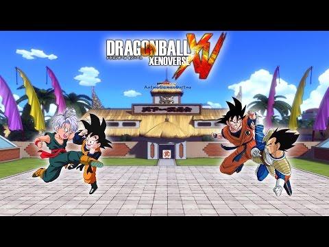 Dragon Ball Xenoverse WORLD TOURNAMENT Live Stream (OVER)