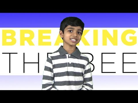 Breaking the Bee - Documentary Film - Promo