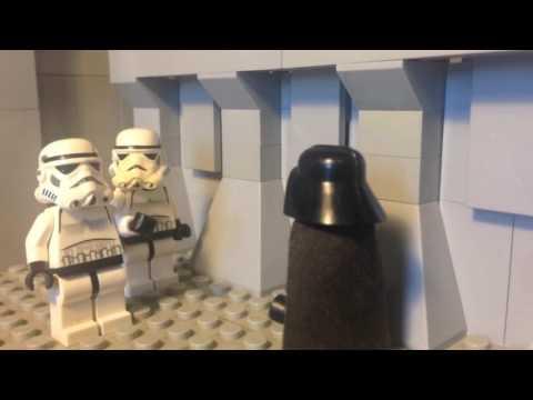 Dart Vader?