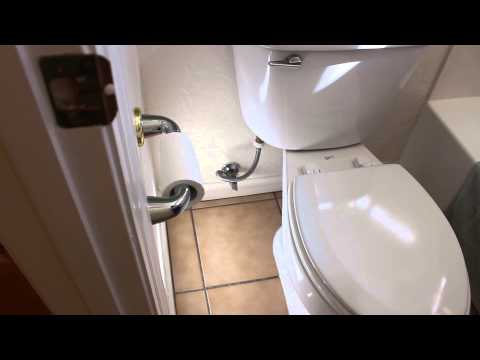 How to Install a Wax Gasket on a Toilet