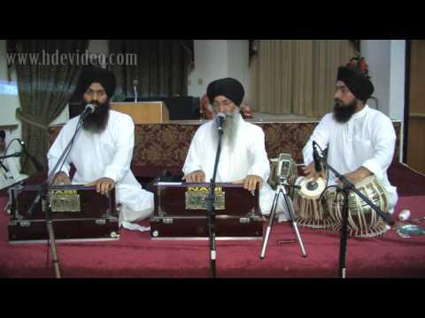 Mehma Sadhu Sang Ki - Part 2 - Bhai Harjinder Singh Ji Sri Nagar Wale - Fremont Gurdwara Sahib