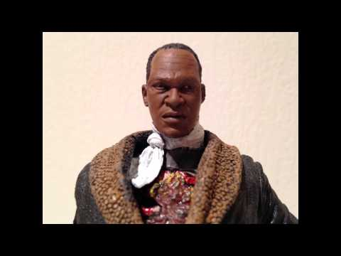 Candyman Custom Figure - Movie Maniacs Fix