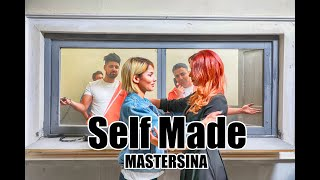Master Sina - Self Made