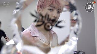 [BANGTAN BOMB] 'IDOL' 1st Win Behind - BTS (방탄소년단)