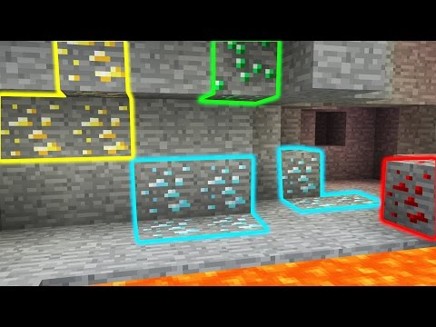 BEST WAY TO FIND DIAMONDS IN MINECRAFT.. (EP 3)