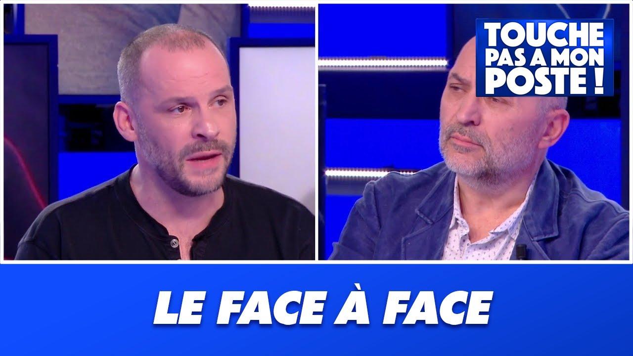 Xavier Denamur, restaurateur, face à Stéphane appelant à réouvrir les restaurants