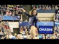 Katelyn Ohashi Scores 9950 In Her Final Floor Routine For UCLA At The NCAA Championships