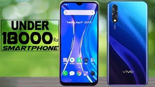 TOP 5 Best Smartphone Under 18000 In India 2019