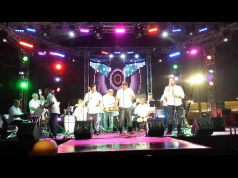 Willie Rosario y su Orquesta -  Fiestas Patronales en Juncos, PR