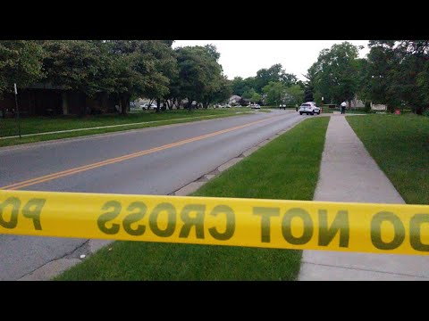 Child struck and killed by father's vehicle in north Columbus