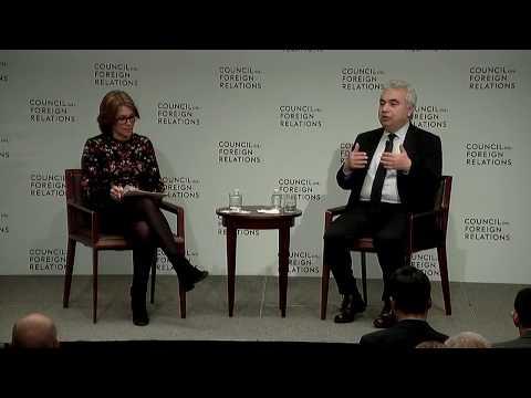 Clip: Fatih Birol on U.S. Energy Market