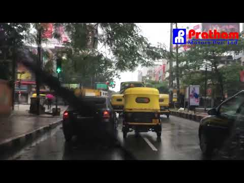 How to Drive Safely in Rain - Episode 21