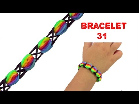 rainbow loom bracelet 31