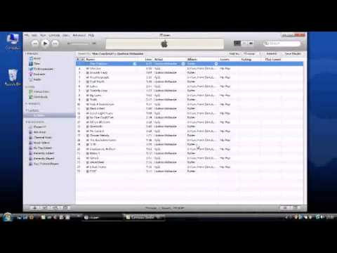 Explore the Genius tool in iTunes