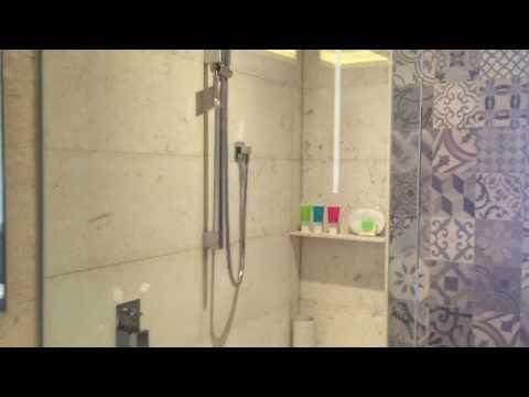 Hyatt Ziva Oceanfront Swim Up Turquoize Tower Suite