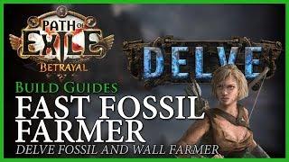 poe fossil farming guide Videos - 9tube tv