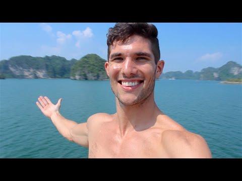 Halong Bay Cocktail Cruise