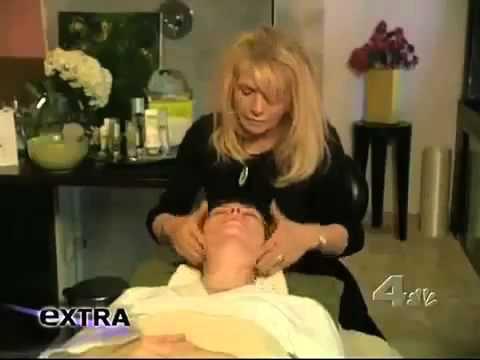 Celebrity Skin Care Secrets Reveal/ed On Extra!