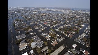 Hurricane Nate Biloxi Mississippi Video - Hurricane Nate Makes Second Landfall In Biloxi Mississippi