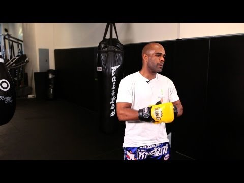8 Kickboxing Safety Tips | Muay Thai