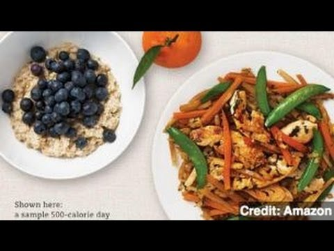 'Fast Diet' Promises Weight Loss, But Is This Fad Unhealthy?
