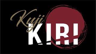 An Introduction to Japanese Kuji Kiri