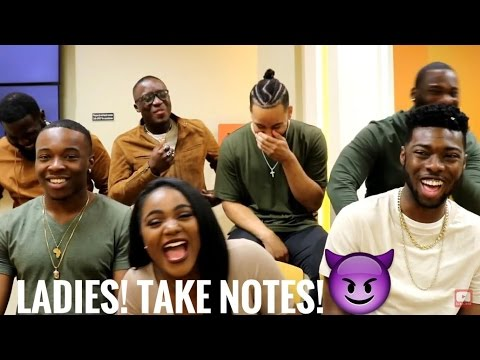 THINGS GIRLS DO THAT BOYS HATE 🤷🏾‍♂️ | TX COLLEGE EDITION