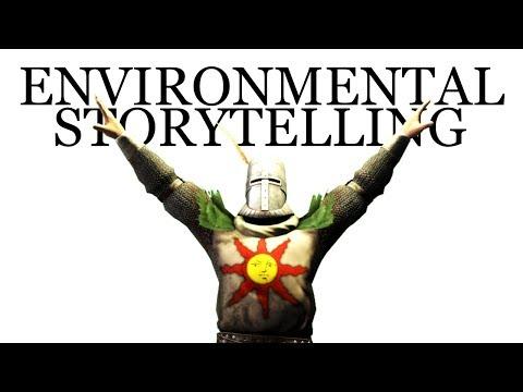 3 Environmental Storytelling Techniques from Dark Souls