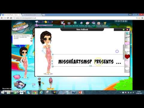 How to make an msp music video without moviemaker
