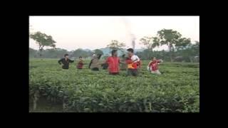Moi Nai Karbo Pata Tula Kaam Re | Hero | Zubeen Garg | Manas Robin | Tea Tribe