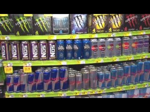 Can energy drinks cause liver damage?