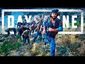 Days Gone CHASED BY A HUGE HORDE OF ZOMBIES Days Gone Free Roam Gameplay 6