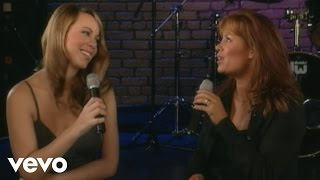 Mariah Carey - Conversation with Brenda K. Starr (from Around the World)