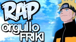 Download ORGULLO FRIKI Rap || Sora ft Kensuke y Mediyak || Himno friki RAP 2019 Video