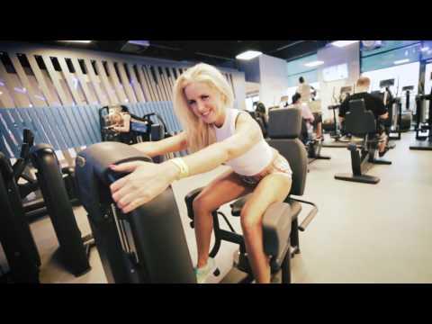 Legs & firm butt workout.