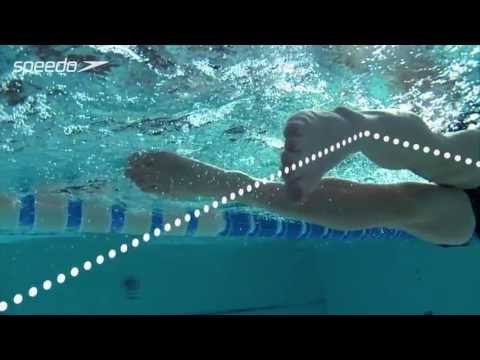 Freestyle Swimming Technique | Kick
