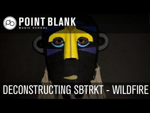 Deconstructing SBTRKT - Wildfire - Ableton Tutorial - EMC (pt 9)