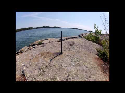 Sundial Time Lapse GoPro