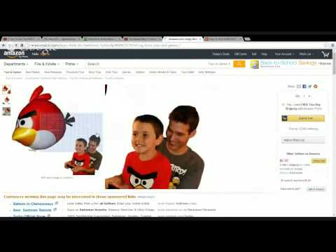 How To Pick A RED HOT Amazon Niche At Christmas!