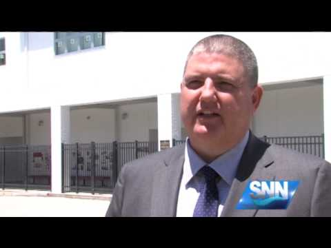 SNN:Longtime Sarasota County School District Employee in Hot Water