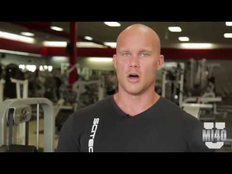 Ben Pakulski 5 Essential Supplements for GROWTH