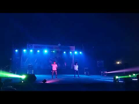 Marogoti dance crew